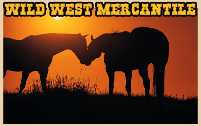 Shop the Clearance Sale at Wild West Mercantile to save up to 80% on select products. You can find more great deals in the Weekly Specials area of their Bargain Corral section of the website. Be sure to sign up for the Wild West Mercantile email list to have special offers and coupon codes sent to your inbox as they become available%(8).