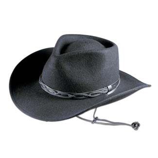 Stampede Crushable Hat