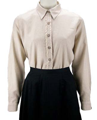 Homestead Blouse