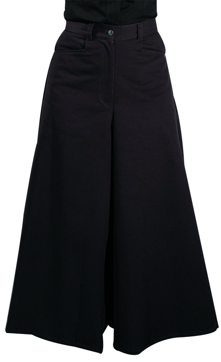 Old West Riding Pants