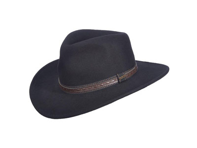 Outback Cowboy Hat