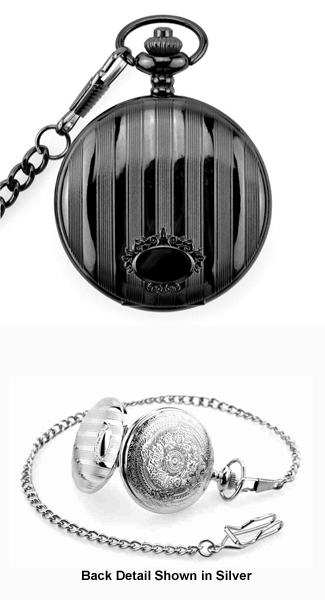 Gentleman's Pocket Watch