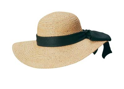 Ladies' Straw Hat