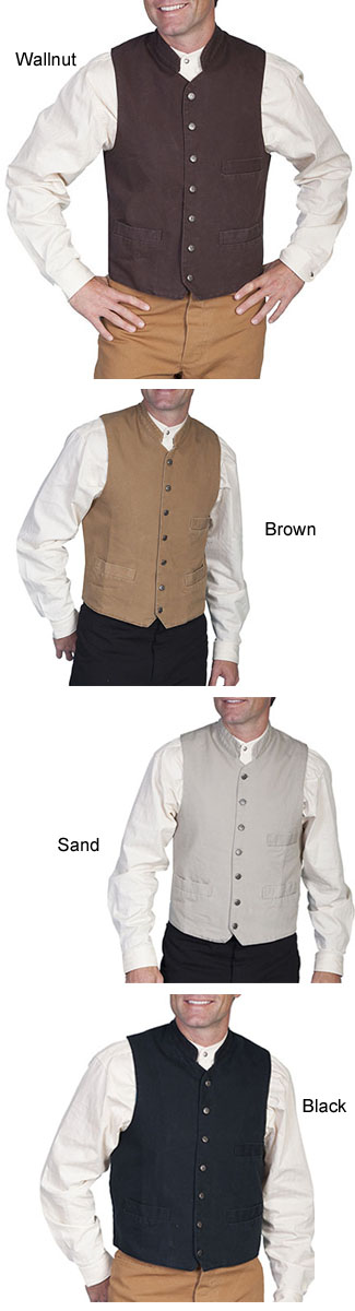 Outrider Vest