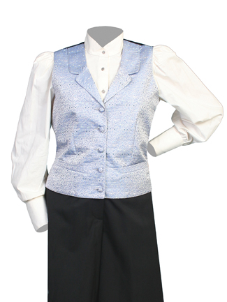 Lady Ellenwood Vest