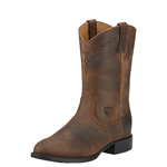 [Ariat Boots� Lady Heritage Roper Boot]