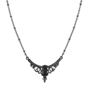 [1928 Jewelry® Edwardian Collar Necklace]