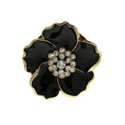 [1928 Jewelry® Flower Pin]