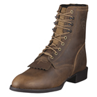 [Ariat Boots® Men's Heritage Lacer Boot (WIDE)]
