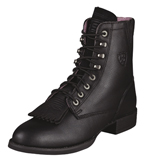 [Ariat Boots� Lady Heritage Lacer Boot]