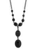[1928 Jewelry® Beaded Y-Necklace]