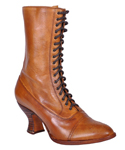 [Oak Tree Mary II Lace Up Boot]
