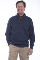 [Scully Men's Pullover Sweater]