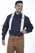 [Wah Maker Rough Rider Suspenders]