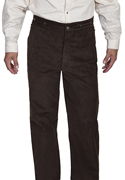 [Wahmaker Timber Trail Cord Pants]