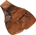 [Scully Saddle Bag]