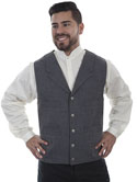 [Wah Maker Big Trail Vest]