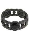 [1928 Jewelry® Oval Stretch Bracelet]