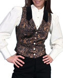[Wahmaker Ladies Forty Niner Vest]