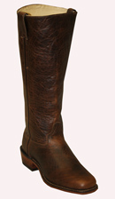 [Abilene Boots Gunfighter Boot  (WIDE)]