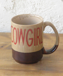 [Western Moments - Cowgirl Coffee Mugs]