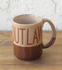 [Western Moments - Outlaw Coffee Mug]