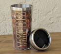 [Western Moments Trail Boss Insulated Travel Mug]