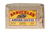 [ Arbuckles' Coffee]