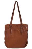 [Scully Western Lifestyle  Soft Leather Handbag]