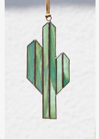 [ Saguaro Sun Catcher]