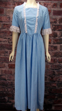 [Frontier Classics Mattie Cotton Dress]