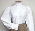 [Frontier Classics Laura Blouse]