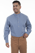[Frontier Classics Kansas Placket Shirt]