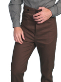 [Frontier Classics Gunfighter Trousers (BIG)]
