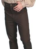 [Frontier Classics Frontier Trousers (BIG) (3 Colors)]