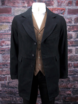 [Frontier Classics Gunfighter Coat]