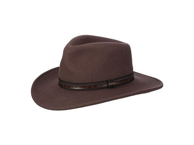 [Scala Outback Cowboy Hat]