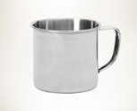 [ Stainless Steel Cup]