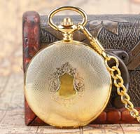 [ Vintage Pocket Watch]