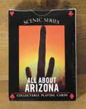 [ Playing Cards- All About Arizona]