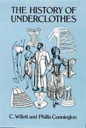 [ The History of Underclothes]