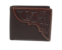 [3D Belt Company Leather Wallet]