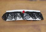 [ Ladies' Lace Leg Garter]