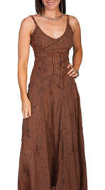 [Scully Honey Creek Ladies Dress]