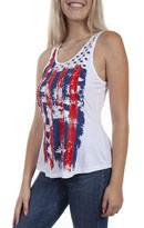 [Scully Honey Creek Americana Tank]