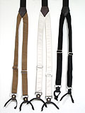 [Classic Old West Styles Cloth Suspenders]