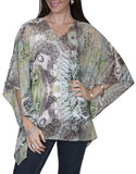 [Scully Limited Edition Apparel Ladies Blouse]
