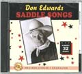 [Don Edwards Saddle Songs]