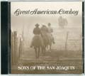 [Sons of the San Joaquin Great American Cowboy]