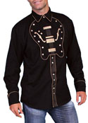 [Scully Westerns Entertainer Shirt]